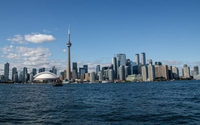 TNXTO goes Toronto: An Outlook on FinTech and A.I.