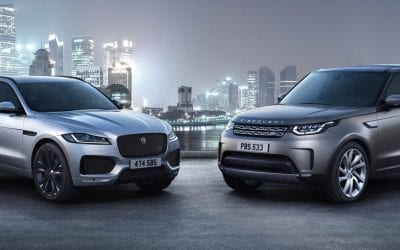 Interview with Marc Bienemann (Jaguar Land Rover Benelux)