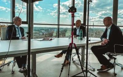 Marketing binnen organisaties – interview met Peter Leeflang